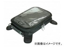 2輪 タナックス マップバッグ 合皮ブラック 60(H)×200W)×280(D)mm MFK-167