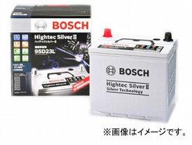 ボッシュ ハイテックシルバーII バッテリー HTSS-135D31L