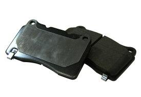 ブレンボ ブラックパッド ブレーキパッド リア メルセデス・ベンツ W166(M/GLEクラス)