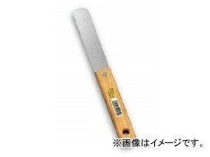 仁作/nisaku ステンレス製 コーキングヘラ 24mm 539