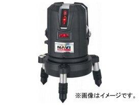 タジマ/TAJIMA NAVITERAレーザー矩・横・両縦/10m/IP ML10N-KYR JAN:4975364047717