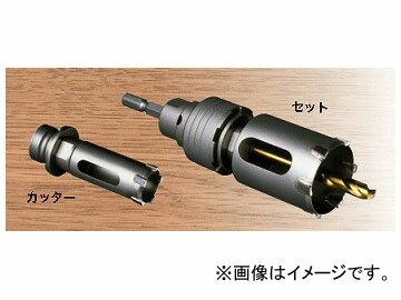 ミヤナガ/MIYANAGA DLコア SLDL022 刃先径22mm