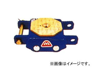 マサダ製作所/MASADA マサダローラー MUW-3S ダブルタイプ ウレタン