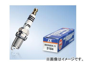 2輪 NGK イリジウムIX スパークプラグ ホンダ PCX JF28/56 タイ生産 125cc 2010年03月〜