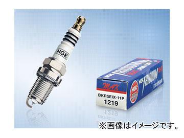 NGK スパークプラグ イリジウムMAX 1本分 ZFR6KIX-11PS オデッセイ クロスロード シビック/フェリオ ステップワゴン ストリーム レジェンド RB1 RB2 RT1 RT2他