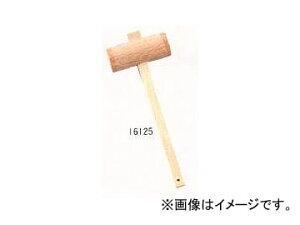鬼印/浅野木工所 翠/MIDORI 芯ナシ木槌 16125