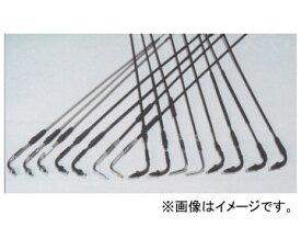 2輪 NTB スロットルケーブル assy AKJ-06-024 カワサキ 250TR BJ250F1〜4/F6F