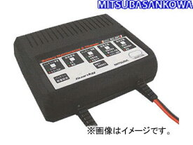 ミツバサンコーワ/MITSUBASANKOWA 2輪車用パーツ バッテリー&メンテナンスチャージャー(盗難警報機付) BC-007