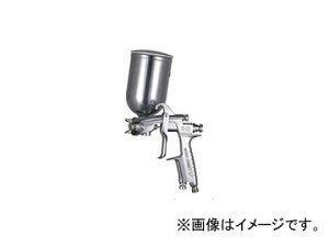 アネスト岩田/ANEST IWATA 小形スプレーガン 重力式 W-101-181G