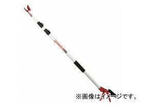 E-Value 伸縮式高枝切鋏 3段3m EG-420 JAN:4977292685269