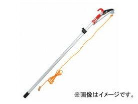 千吉 ロープ式伸縮高枝切鋏 2m SGLP-10 JAN:4977292685603