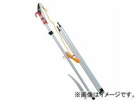 千吉 ロープ式高枝切鋏2mセット 3PCSセット JAN:4977292685634