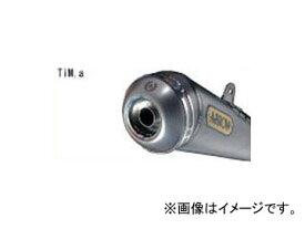 2輪 Nプロジェクト アロー エキゾーストシステム Approved 6613 TiM.a チタンサイレンサー ヤマハ YZF R6 2006年〜2007年
