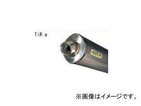2輪 Nプロジェクト アロー エキゾーストシステム Approved 6360 TiR.a チタンサイレンサー ヤマハ T-MAX500 2001年〜2007年