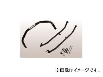 2輪 Nプロジェクト ベンチュラ ベースセット BSH112B JAN:4560190791080 ブラック ホンダ VTR1000 SP-2 RC-51/SC45 2002年〜2006年