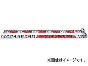 ヤマヨ/YAMAYO リボンロッド両サイド150E-2 現場記録写真用巻尺 R15B10 長さ:10m JAN:4957111598048
