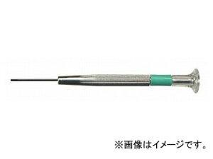 アネックス/ANEX 精密ドライバー No.71 (-)1.2mm JAN:4962485220020