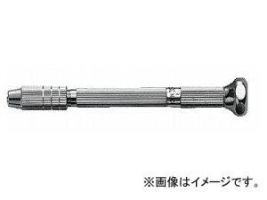 アネックス/ANEX 頭部回転キャップ ピンバイス収納式 No.98 0.1〜3.2mm JAN:4962485221348