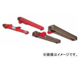 象印チェンブロック 電動サドル(ダクタイル鋳鉄車輪) スロースタータ式 高速型 FKY-1 品番:FKY-01080