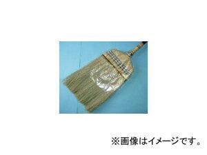 イノウエ商工 長柄座敷ほうき 手編み IS-1132 入数:10本