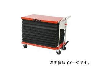 東正車輌/TOSEI 油圧・足踏式リフター ジャバラ GLH-150J