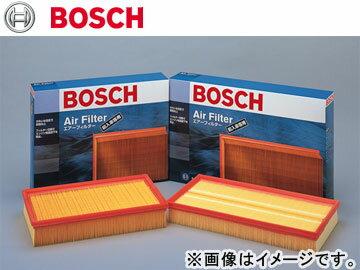 ボッシュ/BOSCH エアーフィルター 参考品番:1 457 433 742 フォード/FORD ギャラクシー 2.3i 16V E-WF0GY5 Y5B (DH23 DOHC、16V-SEFI) 1997年01月〜2000年03月 2300cc