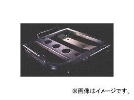 2輪 ラフ&ロード ラリー591 アルミキャリア RY59110 302mm スズキ RMX250S 1996年〜