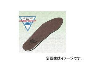 ムラキ 安全靴用インソール ソルボ メディーワークス 強力タイプ サイズ:SS〜2L