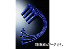 永井電子/ULTRA ブルーポイントパワープラグコード トヨタ クラウン スーパーチャージャー E-GS131 1G-GZE 2000cc 1988年09月〜1991年01月