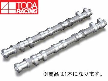 戸田レーシング/TODA RACING MR2 3SG(ST162系)ハイパワープロフィールカムシャフト(インナーシムKIT必要・カム基準円φ28.0mm) 1本分 IN/EX共通タイプ 14111-3S0-I43