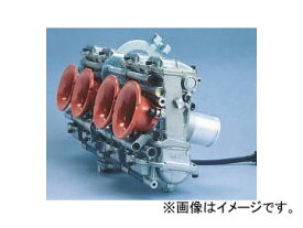 2輪 ケーヒン FCRキャブレター ホリゾンタルタイプ P001-7958 口径:41mm ヤマハ SR400/500 1988年〜2000年
