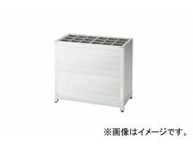 ナイキ/NAIKI 傘立て LB2050P-AL 560×300×500mm