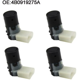 AL 4個 パークトロニック パーキング 距離 コントロール センサー PDC アウディ VW シュコダシート フォード 4B0919275A 4B0919275 7M3919275 AL-CC-1850