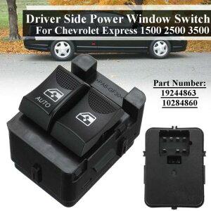AL 電動 パワー ウインドウ スイッチ コントロール 適用: シボレー/CHEVROLET エクスプレス 1500 2500 3500 モンテ カルロ ドライバ サイド ABS ウインドウ コントロール AL-HH-1910