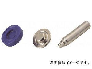 トラスコ中山/TRUSCO 両面ハトメパンチ用交換コマ 両面ハトメ4mm用 THPK4(3804275) JAN:4989999037951