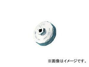 京都機械工具/KTC カップ型オイルフィルタレンチ099 AVSA099(3730719) JAN:4989433204871