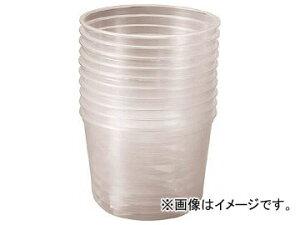 トラスコ中山/TRUSCO 塗料カップ1L 10P入り TTC10P(4027345) JAN:4989999163919