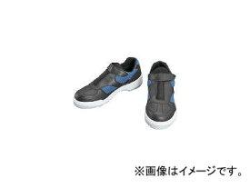 シモン/SIMON プロスニーカー 短靴 8818黒/ブルー 28.0cm 8818BBK28.0(3681301) JAN:4957520137098