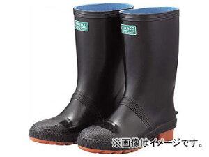 トラスコ中山/TRUSCO メッシュ軽半長靴 24.0cm MKN24.0(2297841) JAN:4989999372168