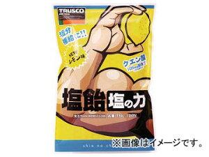 トラスコ中山/TRUSCO 塩飴 塩の力 100g袋入 レモン味 TNL100N(4087330) JAN:4989999173772