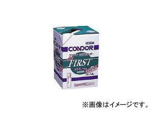山崎産業/YAMAZAKI コンドル (床用洗剤)フロアクリーナー エコファースト 18L CH52518LXMB(3084809) JAN:4903180604272