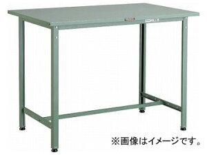 トラスコ中山/TRUSCO HSAE型立作業台 1200×600×H900 HSAE1260(2891549) JAN:4989999647600