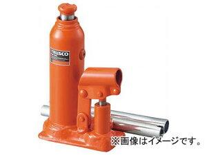 トラスコ中山/TRUSCO 油圧ジャッキ 4トン TOJ4(2882175) JAN:4989999292015