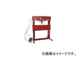 マサダ製作所/MASADA 電動式門型プレス(押しボタンスイッチ) 60TON MHP60E4B