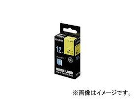 カシオ計算機/CASIO インクリボン 12mm XR12GN(22721) JAN:4971850123668