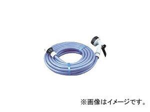アイリスオーヤマ/IRISOHYAMA 散水用品 耐圧糸入りカットホーススリム10m ブルー 10MAJ12(4402472) JAN:4905009025770