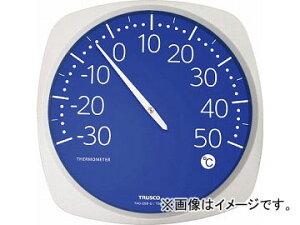 トラスコ中山 大型アナログ温度計 TAO-250-U(4736796) JAN:4989999293838