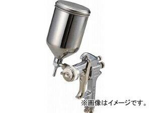 トラスコ中山 スプレーガン重力式 ノズル径φ1.1 0.4L SUSカップセット TSG-508G-11SS(4792017) JAN:4989999360653