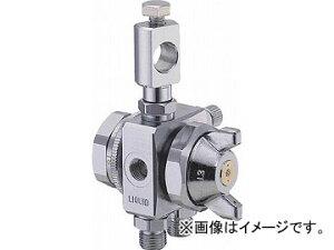 扶桑 ルミナ自動スプレーガン ST-5-2.0型 ST-5-2.0(4647751) JAN:4560118310256