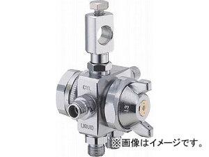 扶桑 ルミナ自動スプレーガン ST-6-1.0型 ST-6-1.0(4647777) JAN:4560118310270